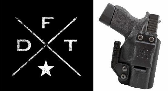 Dynamic Force Tech DFT Holsters of Illinois